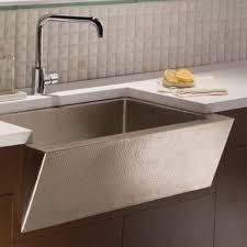 Copper Kitchen Sink by Copper In The Kitchen Abode