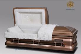 casket companies color code stainless steel copper color casket from china casket