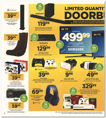 kohl s black friday 2017 doorbuster ad circular released see all