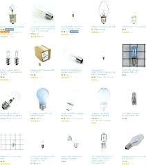 ceiling fan light bulb size range hood light bulb size childsafetyusa info