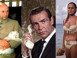 james bond film when is it out best james bond movies of all time from dr no to spectre