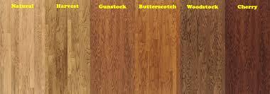 bruce hardwood floors butterscotch wood floors