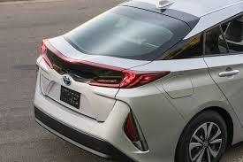 toyota prius 2017 toyota prius prime eight things to motor trend
