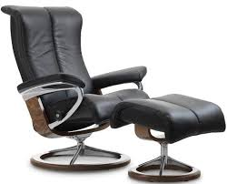 Recliner Chair With Ottoman Leather Recliner Chairs Scandinavian Comfort Chairs Recliners