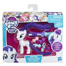 applejack hairstyles amazon com my little pony twisty twirly hairstyles rarity toys games
