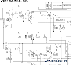 2005 yamaha blaster wiring diagram wiring diagram simonand