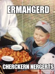 Ermahgerd Meme Creator - meme creator cherckern nergerts ermahgerd meme generator at