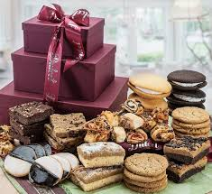 dessert baskets top 20 best cookie gift baskets for christmas 2017 heavy
