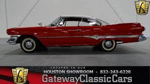 1960 dodge dart 1960 dodge dart gateway cars 24