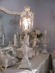 Shabby Chic Light Fixture by 358 Best Shabby Lighting Images On Pinterest Lamp Shades