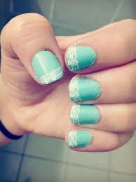 pastel coloured nail art image collections nail art designs