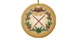 bassoon ornament gift zazzle