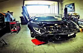 lamborghini aventador matte black kim kardashian and pml present the making of kanye u0027s 750 000