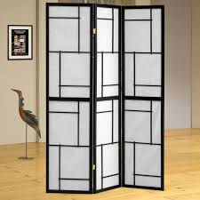 Japanese Screen Room Divider Accessories Mesmerizing Three Panel Butterfly Folding Screens