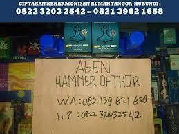 apotik jual hammer of thor surabaya titan gel dan hammer of thor