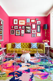 Total Home Interior Solutions by 15 Bold Interior Paint Hues For Your Home Curbed