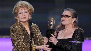 Debbie Reynolds by Todd Fisher Reveals Mom Debbie Reynolds U0027 State Of Mind After