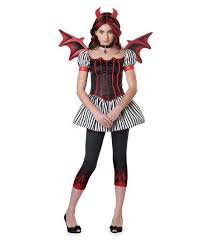 Scary Halloween Costumes Teenage Girls 13 Layla Halloween Images Devil Costume