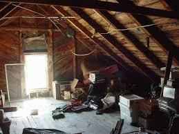 attic and basement extra storage cedarsafe