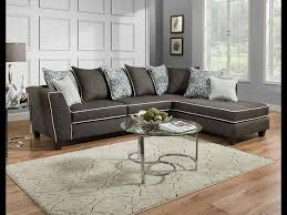 Sectional Sofa In Living Room shop leather sectional sofas couches u0026 more for less