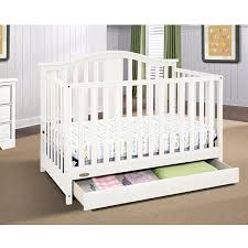 Graco Crib Convertible Graco Solano 4 1 Convertible Crib With Drawer Jcpenney