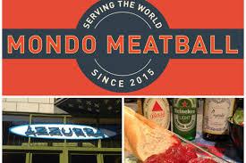 updated mondo meatball chicago u0027s 1st dedicated meatball