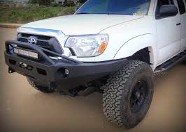 2004 Tacoma Roof Rack by Demello Off Road Pure Tacoma Accessories Parts And Accessories