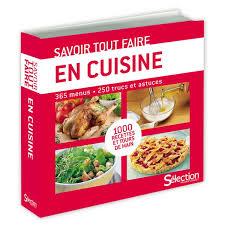 a tout faire cuisine acheter savoir tout faire en cuisine sur sélection reader s digest
