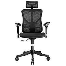 Ergonomic Office Furniture by Amazon Com Argomax Mesh Ergonomic Office Chair Em Ec001