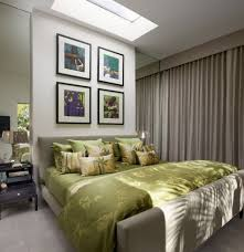 charming bedroom decorating ideas light green walls with yellow