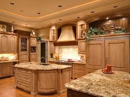 kitchen mediterranean kitchen design in basement with white
