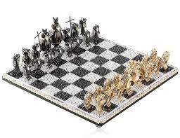 buy chess set jeweled chess set cool sh t i buy