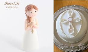 communion cake toppers communion cakes confirmation cakes cake magazine