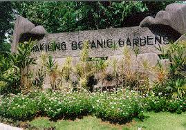 Up Los Banos Botanical Garden The Of The Philippines Los Banos Cus