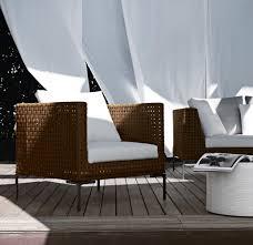 b u0026b italia charles outdoor armchair