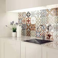 carrelage cuisine mural carrelage mural cuisine mosaique merveilleux faience murale pour
