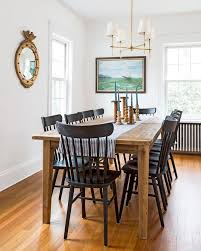 Best  Modern Farmhouse Table Ideas On Pinterest Dining Room - Dining room farm tables