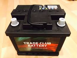 trading in a brand new car brand new car battery trade club battery in burton on trent