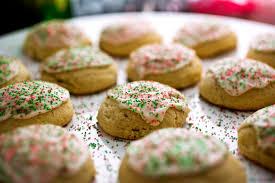 grandma dorie u0027s italian ricotta cookies recipe nyt cooking