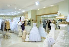 the bridal shop bridal shop breakdown