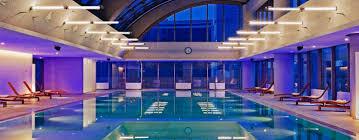 indoor pool lighting capitangeneral