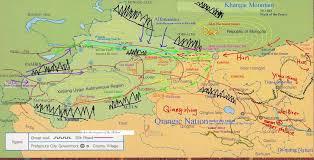Nanking China Map by Hun U0026 Huns Political Social Cultural Historical Analysis Of