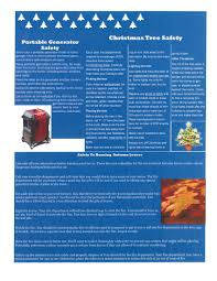 Best Way To Put Lights by Fire Department Newsletter City Of Mayflower Arkansas
