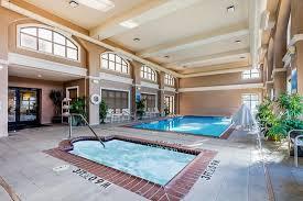 Comfort Suites Memphis Pool Picture Of Comfort Inn U0026 Suites Airport American Way