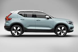 crossover cars 2018 volvo xc40 revealed all new baby crossover is go for 2018 by car