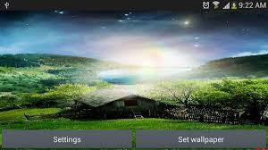Home Wallpaper Meteor Flying Heaven Wallpaper Android Apps On Google Play
