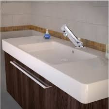Commercial Bathroom Faucets by Kitchen Sink Faucets Bathroom Sink Faucets At Junoshowers