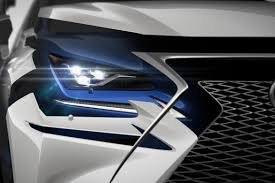 lexus jeep 2018 updated 2018 lexus nx coming this year news cars com