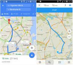 Map Me Gratis Gps Navigation Med Maps Me Teknikalt Dk