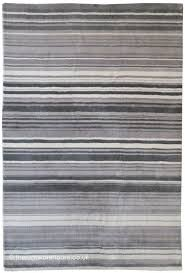 Modern Wool Rugs Uk 107 Best Monochrome Rugs Images On Pinterest